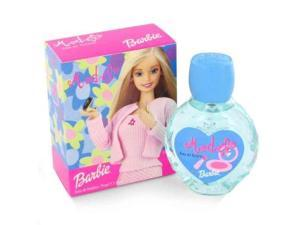 Barbie Modelo by Mattel Eau De Toilette Spray 2.5 oz for Women