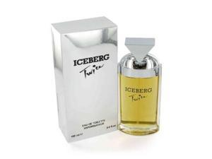 ICEBERG TWICE by Iceberg Eau De Toilette Spray 3.4 oz for Women