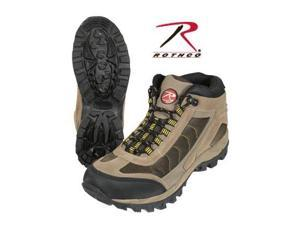 Men's Rocky Peak Hiking Boots By Rothco