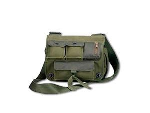 Venturer Survivor Shoulder Bag - Olive