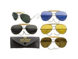 Air Force Style Sunglasses