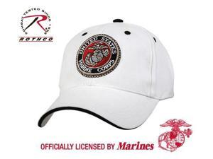Rothco Low Profile Cap With USMC G and A Logo