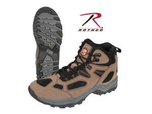 Men's Panther Peak Hiking Boots By Rothco
