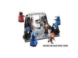 Doctor Who Character Building: Dalek Progenitor Room Mini Set