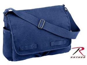Rothco Heavyweight Canvas Classic Messenger Bag