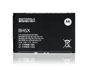 OEM Motorola Droid X Mb810 Standard Battery Bh5x