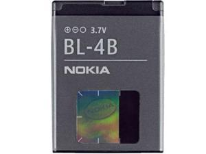 NOKIA BL-4B - Cellular phone battery Li-Ion 700 mAh