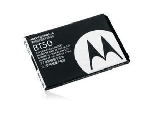 MOTOROLA BT50 Li-Ion Battery for Motorola C290, C975, C980, E1000, K1m, V190, V195, V197, V235, V323, V323i, V325, V360, ...