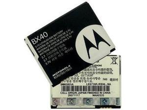 MOTOROLA OEM BX40 BATTERY FOR RAZR2 Z9 ZN5 SNN5805A