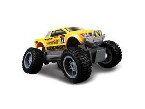Maisto R/C Remote Control Rock Crawler Jr.