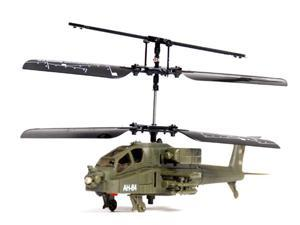 Syma S012 AH-64 Military Mini Apache