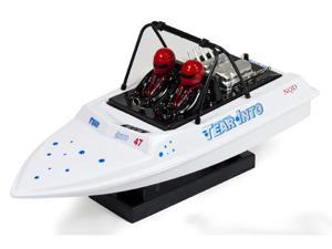 Aeroboat Water Jet 16'' Electric Speed Boat RTR by NQD