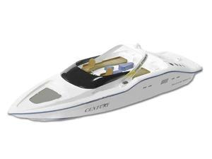 30 INCHES Century Super Power Remote Control Racing Boat RTR