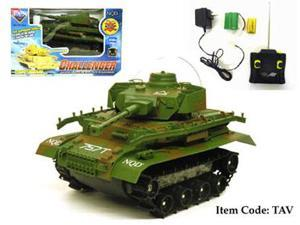 RC AMPHIBIOUS STUNT PANZER BATTLE TANK PLAY ON WATER/LAND