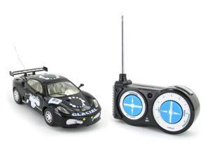 Mini Rapid F430 1:52 Electric RTR RC Car