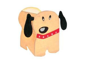 LumiSource Petey the Puppy Night-Time Pals Lamp Tan