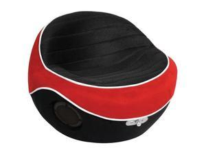 LumiSource BM-POD R+BK BoomPod Black/Red
