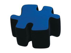 LumiSource CHR-OTTO-BK/BU Two-Tone Puzzotto Black/Blue