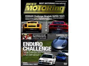 Best Motoring Vol 13 - Enduro Challenge DVD