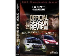 WRC 2007 Season Review DVD