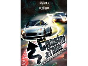 Chasing the Touge DVD