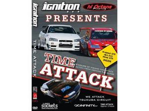 Ignition DVD Time Attack