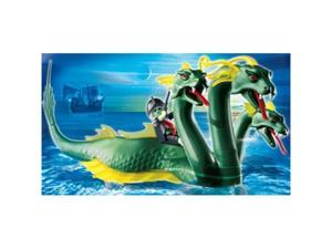 Playmobil Three-Headed Sea Serpent