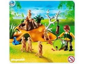 Playmobil - Meerkat Family