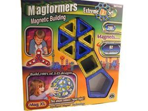 Magformers  Extreme Fx Set Magnetic Building
