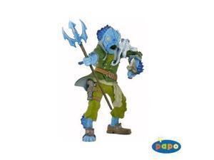 Papo Action Figures Fish Head Mutant