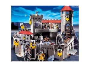 Playmobil Lion Knight's Castle