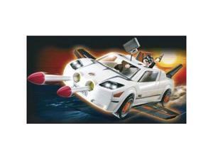 Playmobil Secret Agent Super Racer