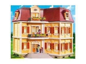 Large Grand Mansion