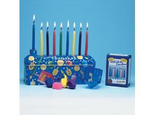 Rite Lite Children's Complete Happy Hanukkah Fun Kit