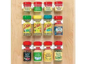 Spice Rack/Clips