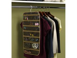 Jewelry and Stocking Organizer