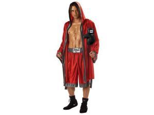 Everlast Boxer Adult Costume - Medium