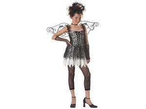Dark Angel Child Costume
