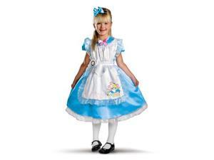 Alice Deluxe Child Disguise 11384