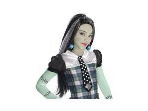 Monster High Frankie Stein Wig Child