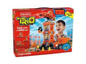 Fisher-Price TRIO Cargo Loader