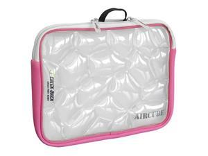 "SUMDEX Pink 9 - 10.2"" Aircube Netbook Sleeve Model NUN-710PK"