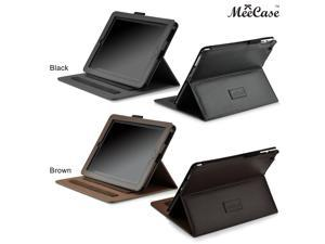 MeeCase(TM) Apple iPad 2/3/4 Leatherette Stand Case