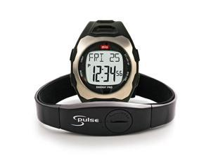 MIO Energy Pro Heart Rate Monitor Watch plus Optional Chest Strap for Peak Performance