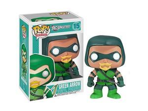 Green Arrow POP! Heroes Vinyl Figure