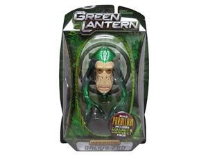 Green Lantern Movie Masters Galius Zed Action Figure