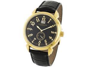 Stuhrling Original Eternal Sunrise II Swiss Quartz Watch 50D.33351