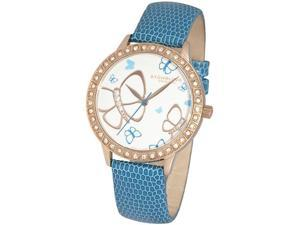 Stuhrling Original Women's Fantasia Swiss Quartz Watch 299.1245C3