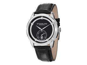 Stuhrling Original Men's 720.02 Circuit Date