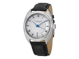Stuhrling Original Men's 728.01 Twenty Date